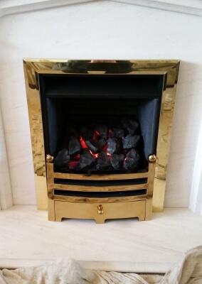 Magiglo Gas Fire - Penn, Wolverhampton