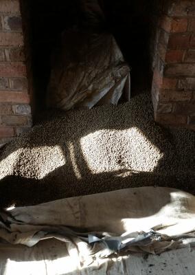 Chimney Sweep, Vermiculite Removal, New Flue Liner - Belbroughton, Stourbridge.