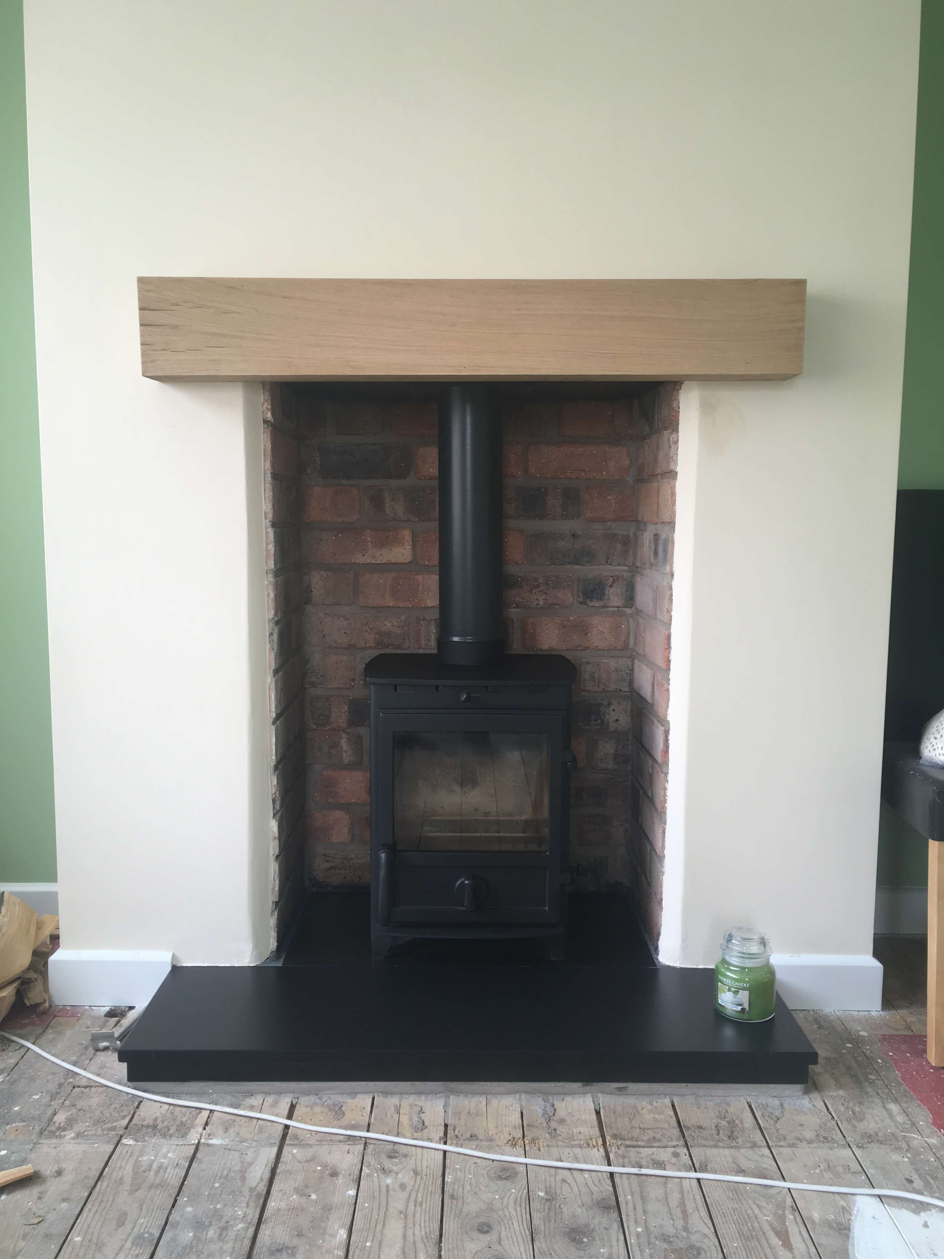 Stove Installations Tdc Fires