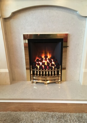 Gas Fire Repair - Norton,Stourbridge